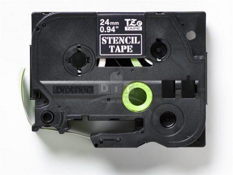 Brother P-touch STe-151 szalagkazetta