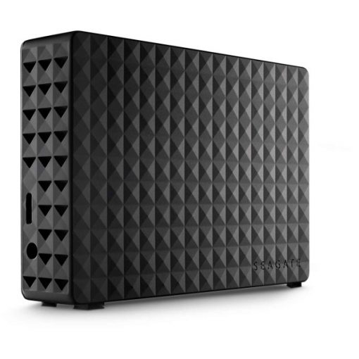 """Seagate 4TB 3,5"""" Expansion Desktop USB 3.0 Fekete (STEB4000200)"""