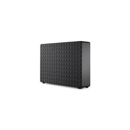 """Seagate 8TB 3,5"""" Expansion Desktop USB3.0 Fekete (STEB8000402)"""