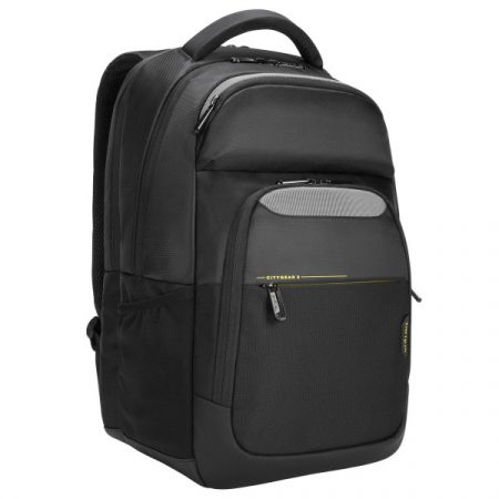"Targus CityGear 17.3"" Laptop Backpack notebook hátizsák"