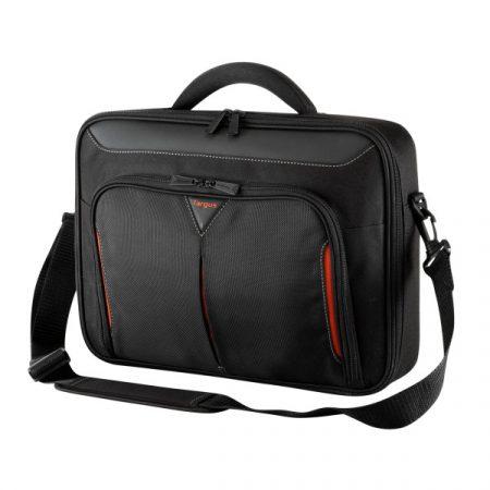 "Targus Classic+ 13-14.1"" Clamshell notebook táska"