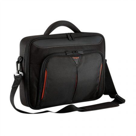 "Targus Classic+ 15-15.6"" Clamshell notebook táska"