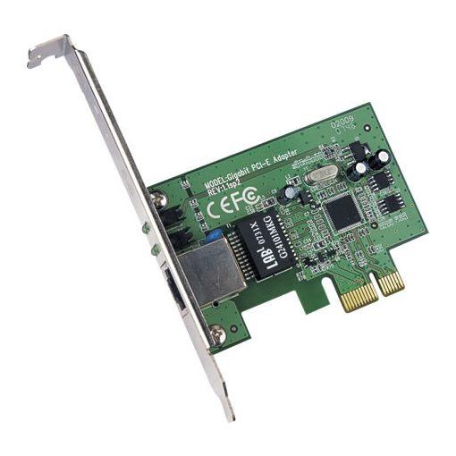 TP-LINK TG-3468 10/100/1000 PCI-E hálózati kártya
