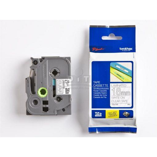 Brother P-touch TZe-145 szalagkazetta