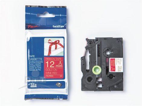 Brother P-touch TZe-RW34 szövetszalag