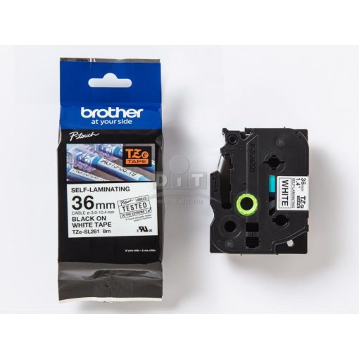 Brother P-touch TZe-SL261 szalagkazetta