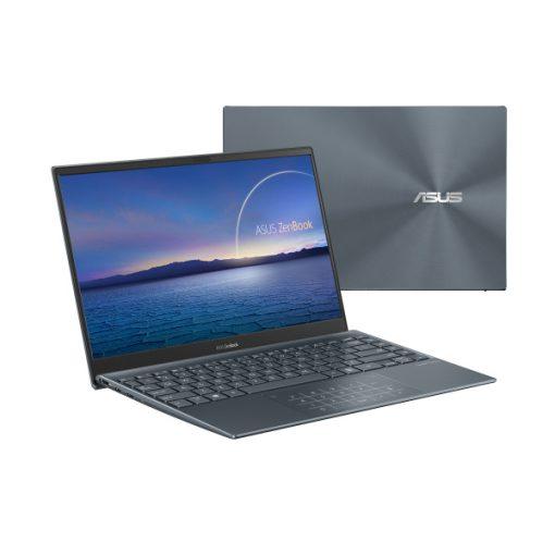 Asus UX325EA-AH049T Szürke 13.3 FHD  i5-1135G7 8GB 512GB Win 10