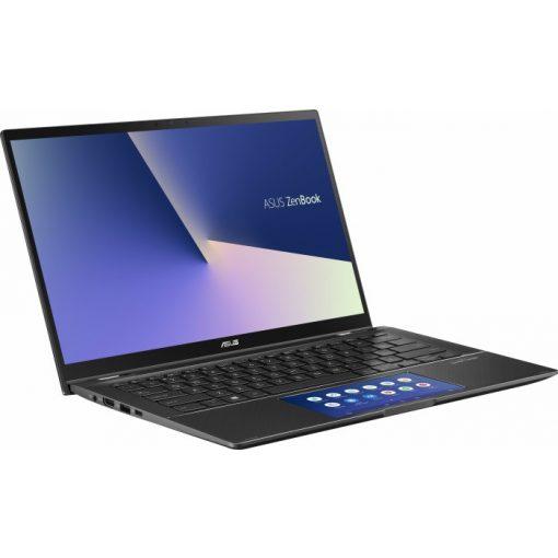 Asus UX463FL-AI023T Szürke 14 FHD touch  i5-10210U 8GB 512GB MX250 2 GB Win 10