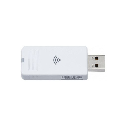 Epson Dual Function Wireless Adapter (5Ghz Wireless & Miracast) - ELPAP11