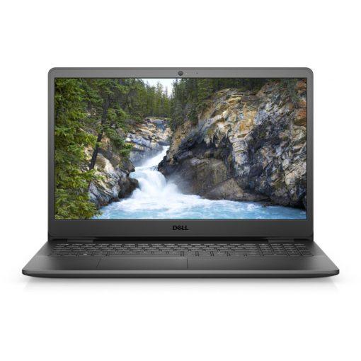 Dell Vostro 3500 Black notebook FHD W10H Ci3-1115G4 3.0GHz 8GB 256GB UHD