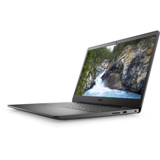 Dell Vostro 3500 Black notebook FHD Ci5-1135G7 2.4GHz 8GB 512GB IrisXe Linux