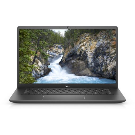 Dell Vostro 5402 Gray notebook W10Pro Ci5-1135G7 2.4GHz 8GB 256GB IrisXe
