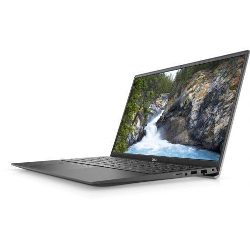 Dell Vostro 5502 Gray notebook FHD W10Pro Ci5-1135G7 2.4GHz 8GB 256GB IrisXe
