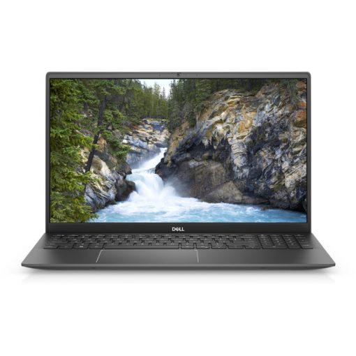 Dell Vostro 5502 Gray notebook FHD Ci5-1135G7 2.4GHz 8GB 256GB IrisXe Linux