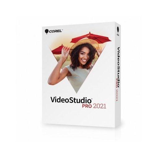 VideoStudio 2021 Pro ML EU