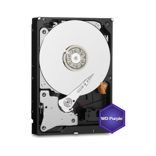 """Western Digital 3,5"""" Purple 1TB, SATA3, 64MB, 5400RPM winchester WD10PURZ"""