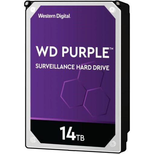 """Western Digital 3.5"""" Purple 14TB  SATA3, 512MB, 7200RPM, WD140PURZ"""