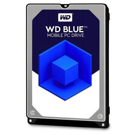 """Western Digital 2TB 5400rpm SATA-600 2,5"""" 128MB 7mm WD20SPZX"""