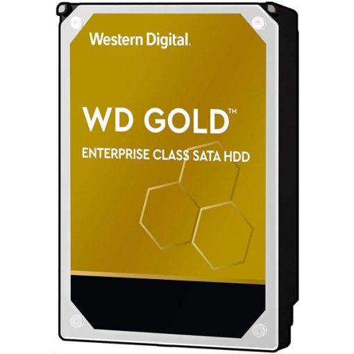 "Western Digital 4TB WD 3.5"" Gold SATAIII winchester (WD4003FRYZ)"