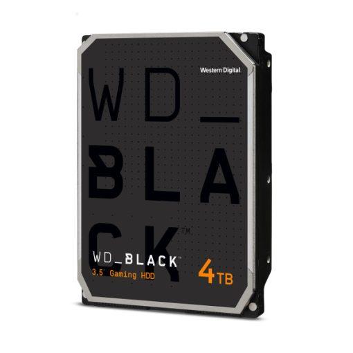 """Western Digital 3,5"""" Black 4TB, SATA3, 7200rpm, 64MB WD4005FZBX"""