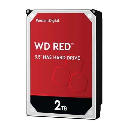 """WESTERN DIGITAL RED 4TB 5400RPM 256MB SATA3 3,5"""" HDD"""