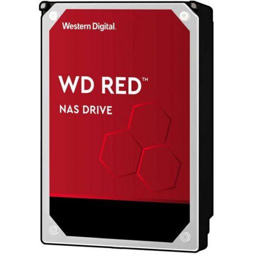 "Western Digital 3,5"" Red 6TB, SATA3, 256MB winchester WD60EFAX"
