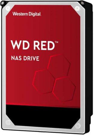 "Western Digital 3,5"" Red 8TB, SATA3, 256MB winchester WD80EFAX"