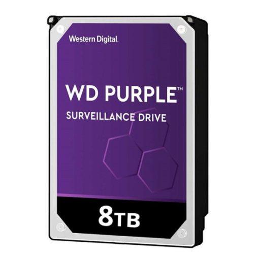 """Western Digital 3,5"""" Purple 8TB, SATA3, 256MB, 7200RPM WD82PURZ"""