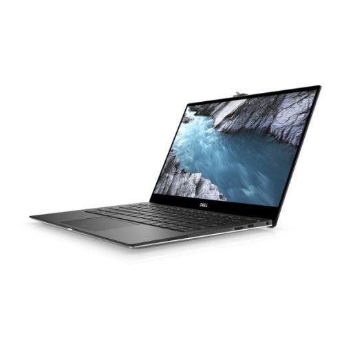 Dell XPS 13 Silver Ultrabook FHD W10H Ci7 10510U 16GB 1TB SSD