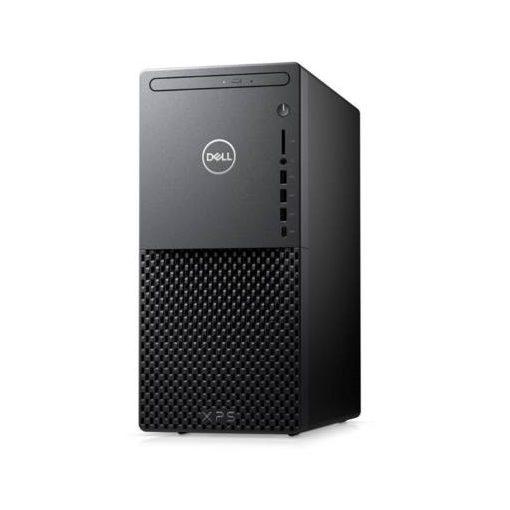 Dell XPS 8940 számítógép W10Pro Ci7 10700 2.9GHz 32GB 1TB+1TB RTX2070