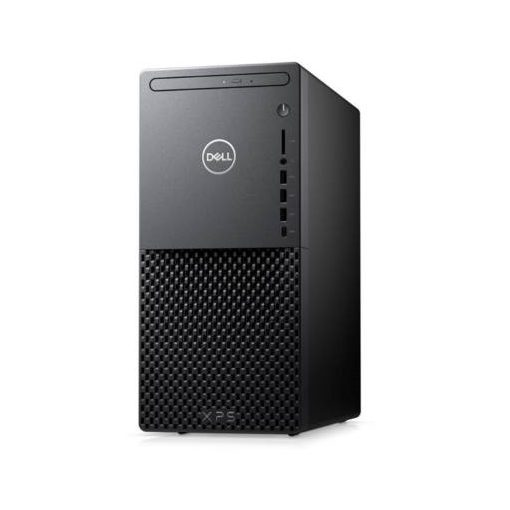 Dell XPS 8940 számítógép W10Pro Ci7 11700 2.5GHz 16GB 512GB+1TB GTX1660Ti