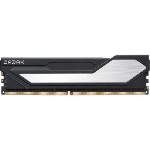 Zadak 8GB DDR4 DIMM 2666Mhz/CL16 OC Twist Desktop memória