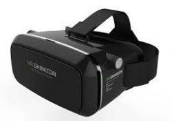 3D és VR